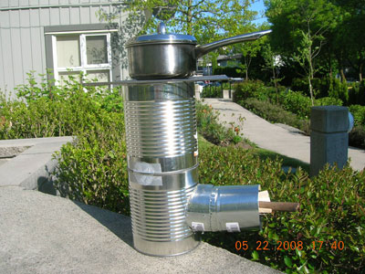 I hope this helps you to build your own rocket stove for Build your own rocket stove